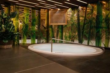 sauna central